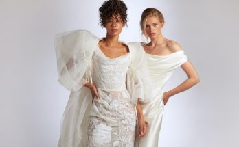 Vivienne Westwood: Couture and Made to Order wedding dresses